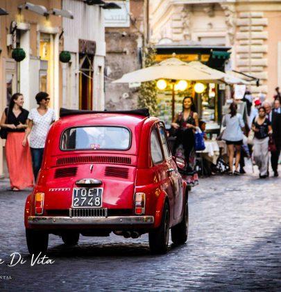 Verliefd op Rome Part 1