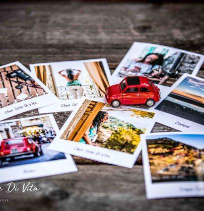 Hippe fotoprints van Lalalab