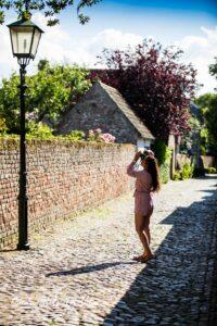 Mooie fotolocaties in Nederland