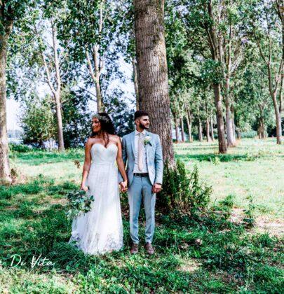 Een dagje meelopen als bruidsfotograaf