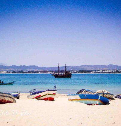 Sprookjesachtig Tunesië