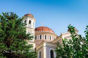 Citytrip Thessaloniki
