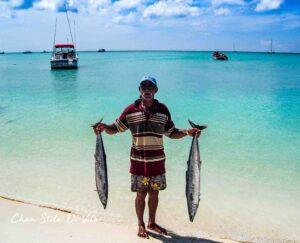 Droomvakantie op Aruba