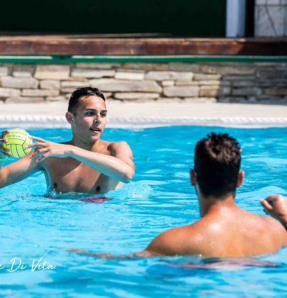 Sporten en bewegen tijdens je vakantie