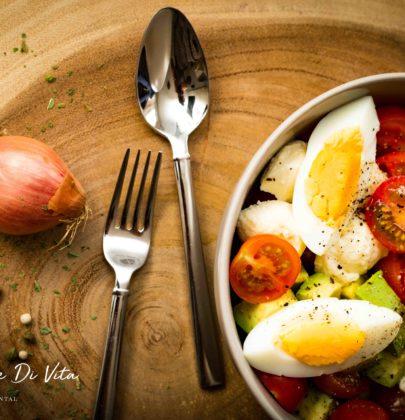 Wat doet gezonde voeding met je lichaam