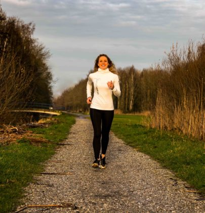 Sportief na de zwangerschap – Part II