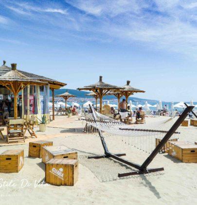 De stranden van Bulgarije