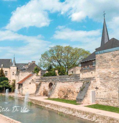 Citytrip Valkenburg