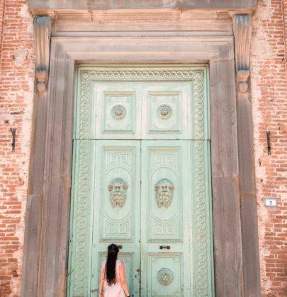 Fotografie spots in Toscane