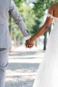 Je voorbereiden op een bruiloft