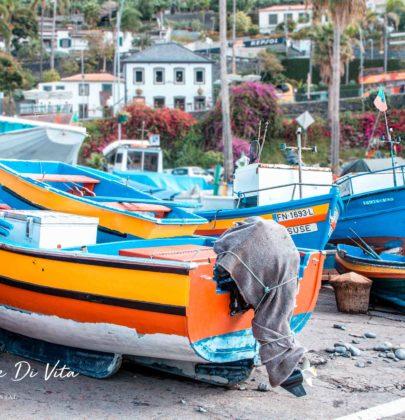 Citytrip Funchal