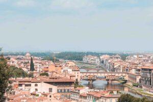 Citytrip Florence
