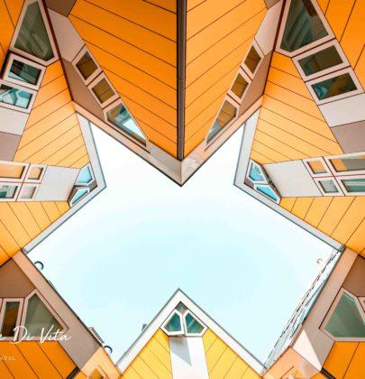 De leukste fotografiespots van Rotterdam