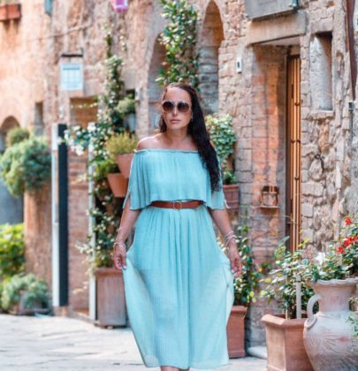 Leuke dorpjes in Toscane
