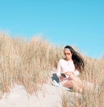 Strandhoppen in Zeeland