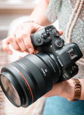Review Canon EOS R6