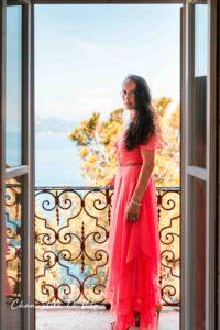 Als een prinses in Portofino