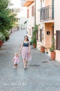 Fotografie spots in Umbrië