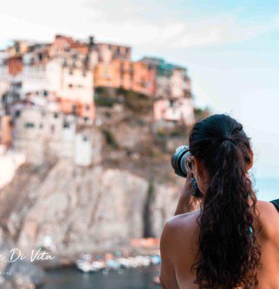 Cinque Terre in de zomer – Part I