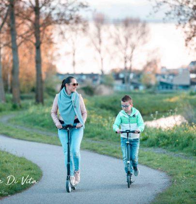 Sporten met je kinderen