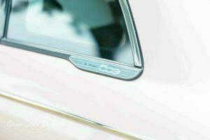 Touren met de Fiat 500e