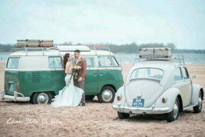 De mooiste fotolocaties voor bruidsparen