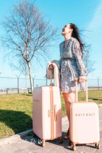 Hip en trendy op reis