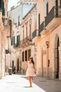 Roadtrip door Puglia