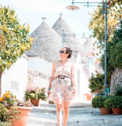 Roadtrip door Puglia – Part I