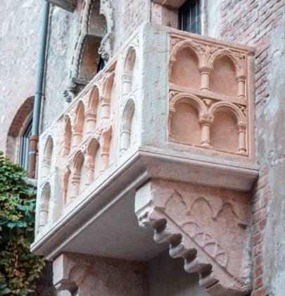 Verliefd op Verona